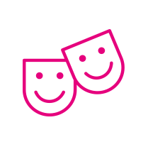 Contact met filmcoach.nl icoon