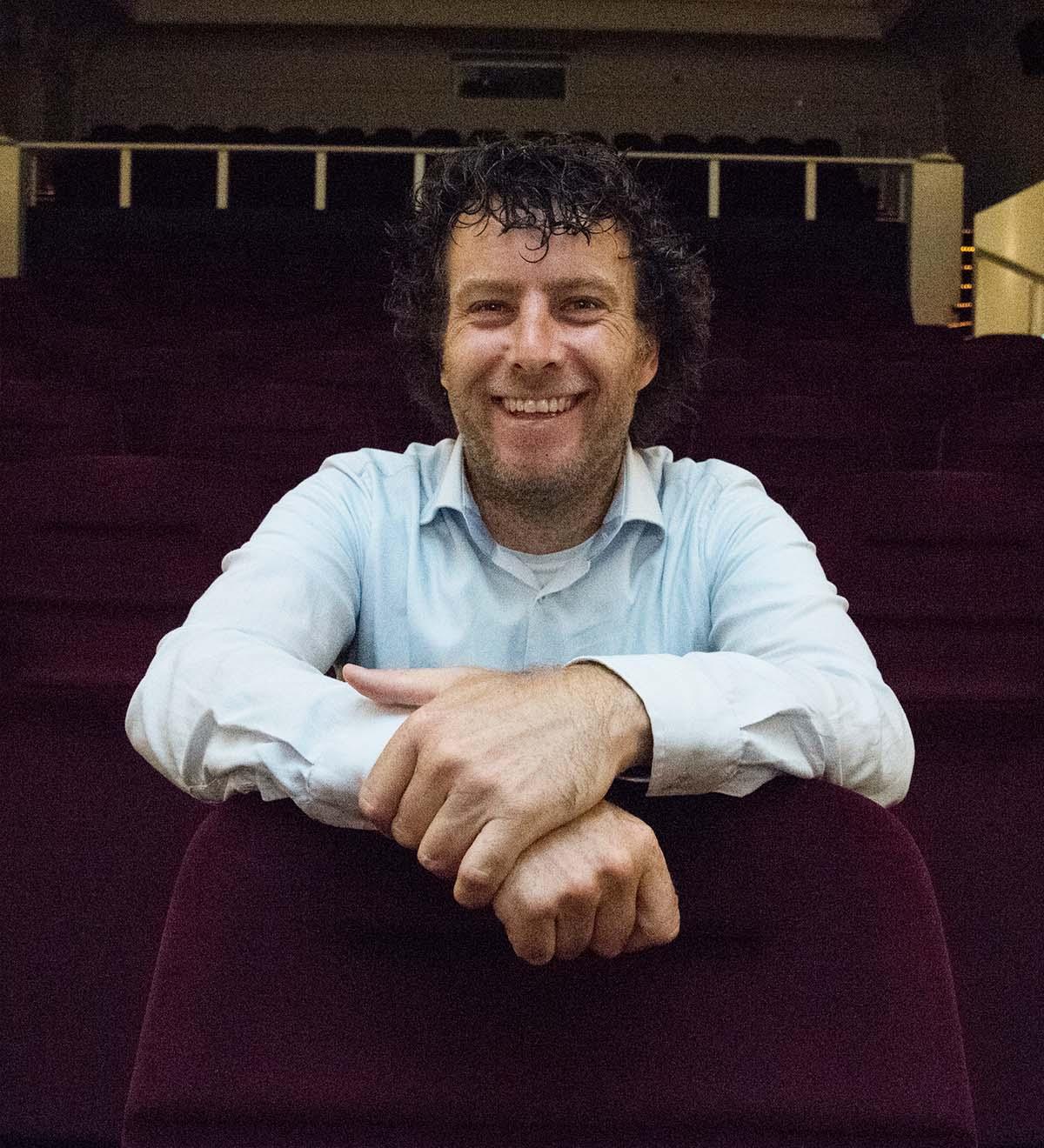 Dennis de Bakker - Filmcoach
