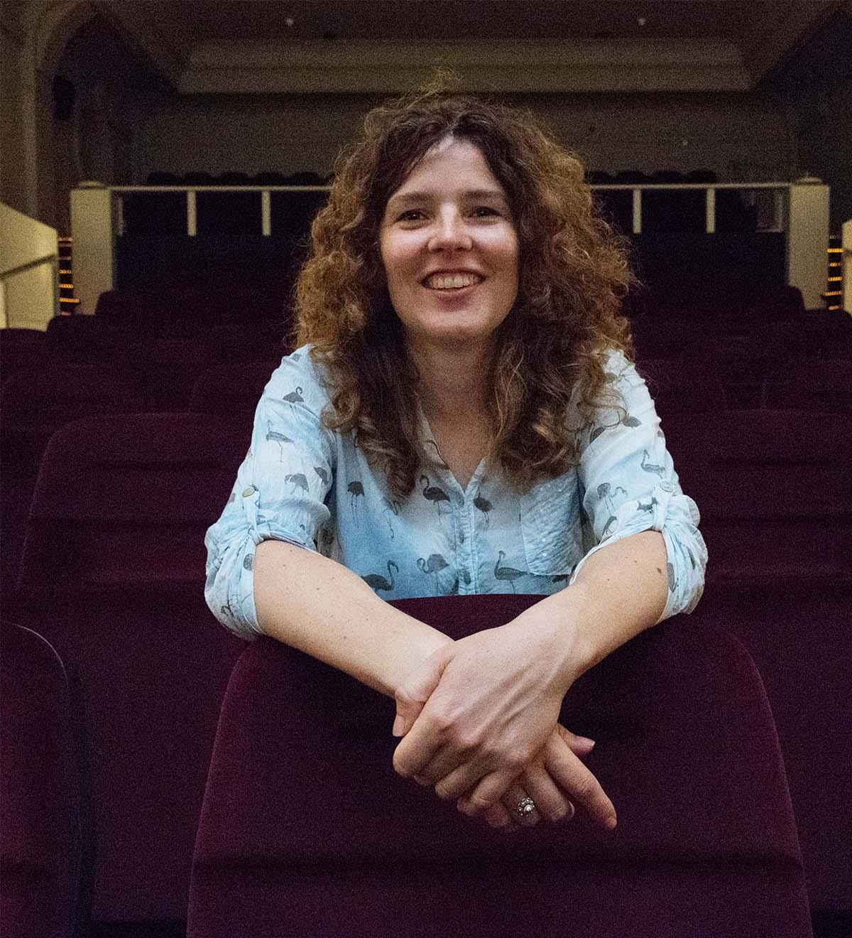 Lidi Toepoel - Filmcoach